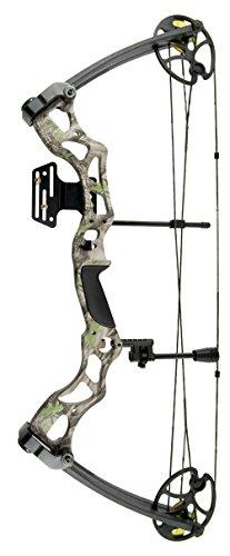 "XGear Right Hand Compound Bow 50-70lbs 25""-31"" Archery Hu..."