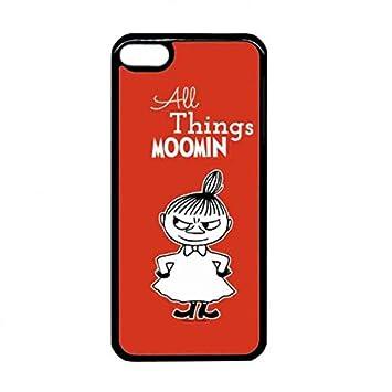 f951dc071b Amazon | iPod Touch 6 対応 携帯電話ケース、ディズニー ムーミン電話 ...