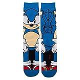 Sonic the Hedgehog Socks Sonic Gift - Sonic the