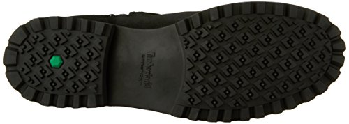 Jet Women's Black Timberland Boot Waterproof Wheelwright Calf Tall Wide Frontier 4dxq0Aw1