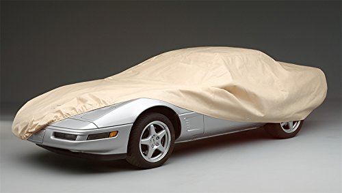 Covercraft C40001wc Wolf Ready-Fit Car Cover 200