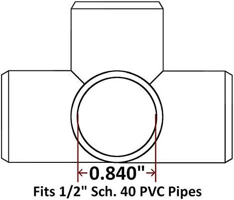 6 way pvc fitting _image0