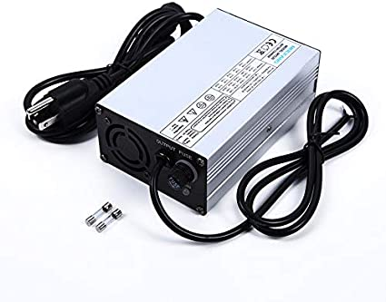 for 12V LiFePO4 Batteries Anderson 10A AC-to-DC Charger BPC-1510A 14.6V