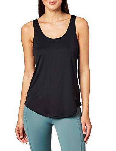 Nike Damen Tanktop Dri-fit Ssnl Essential Elstk