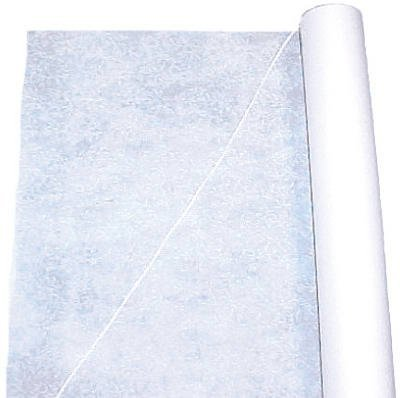 TABLEMATE PRODUCTS FL100-FP 100' Flor Aisle Runner (Textured Aisle Runner)