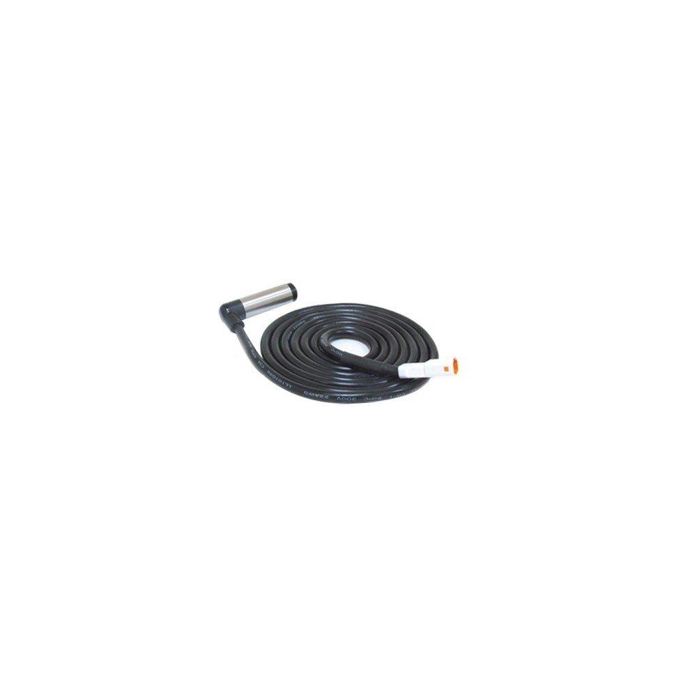 Passivo sensore di velocità per KOSO tachimetro, SH 01, impermeabile maschio (2000mm) impermeabile maschio (2000mm) UNKNOWN