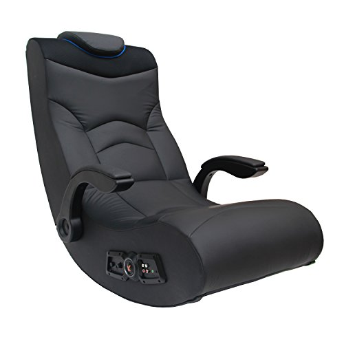 X Rocker 51498 Pulse 2.1 Sound Gaming Chair