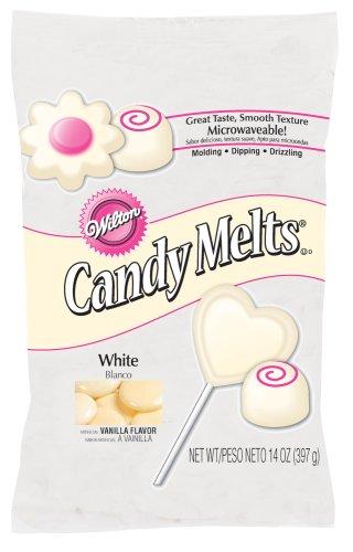 Wilton White Candy Melts