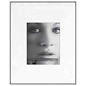 Amazon Com Fineline Picture Frame Color Black Size 16
