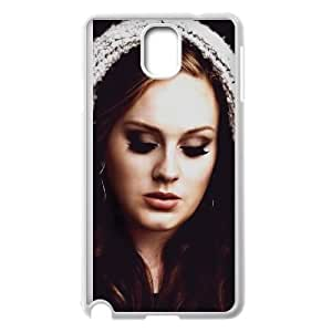 adele 11 Samsung Galaxy Note 3 Cell Phone Case White 53Go-173021
