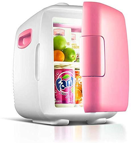 GWFVA Mini refrigerador portátil para automóvil, congelador ...
