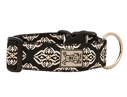 RC Pet Products 1-1/2-Inch Wide Dog Clip Collar, Large, - Fashions Vogue Night Out