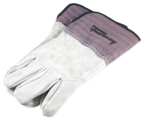 Forney 53435 Economy Men's Welding Gloves, X-Large (Economy Gloves Welding)