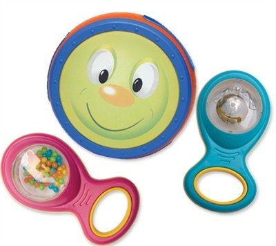 Hohner Inc. BABY MUSIC BAND by HOHNER