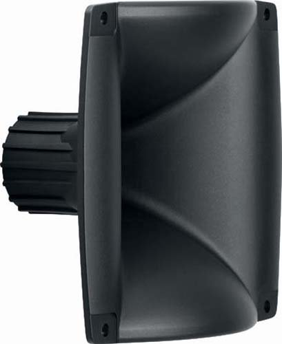 SELENIUM HM1725 1-Inch Bi-Radial Horn 60 x 40 1-3/8-18 -