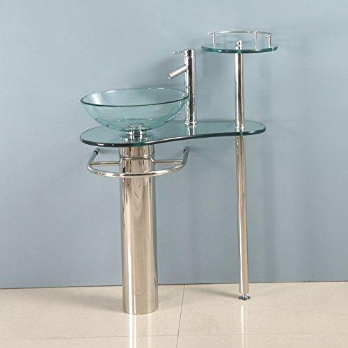 vanity top for vessel sink - 7