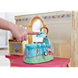 Fisher-Price Loving Family Dollhouse Nursery