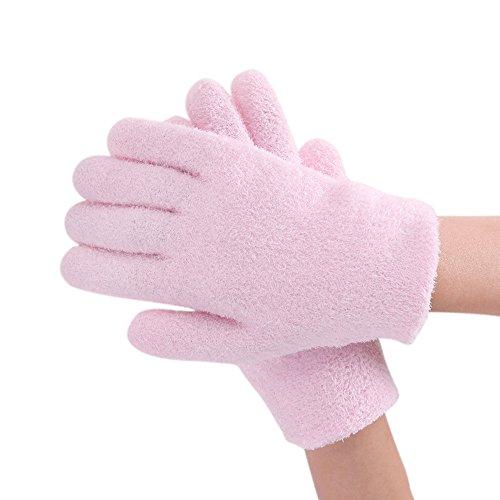 Aloe Moisture Gloves - 4