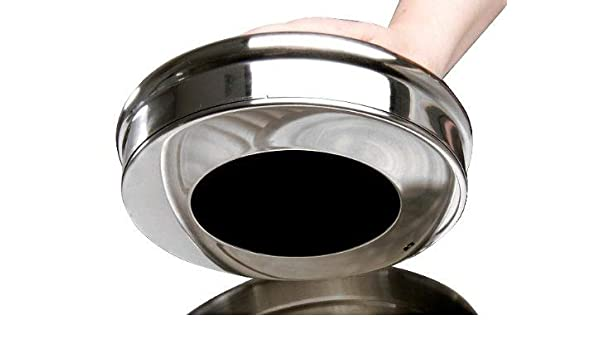 Acero inoxidable cubo para Compost - filtros de repuesto ...