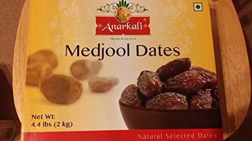 Medjool Dates 4 4 LBS