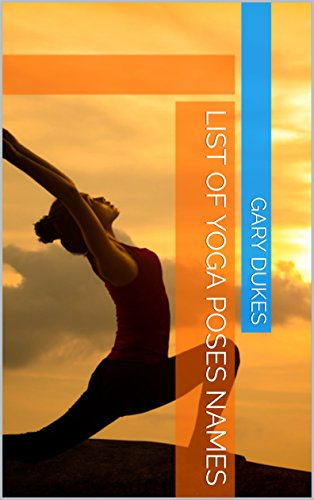 Read E Book Online List Of Yoga Poses Names PDF