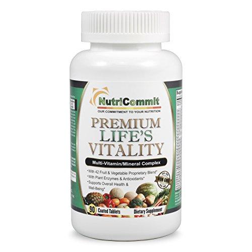 Multi Vitamin Power Concentrate - 7