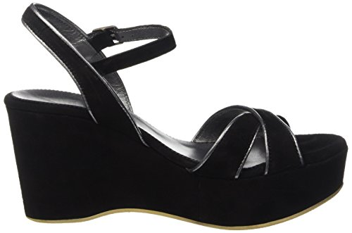 Ankle Shoes SHOOT Boots 215037 Sh Pumps Plateau Damen Leder rxwr70