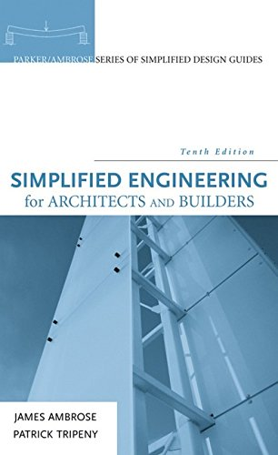 Simplified Engineering for Architects and Builders (Table Ohio Sunset)