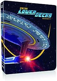 Star Trek: Lower Decks - Season One (Blu-ray Limited Edition Steelbook)