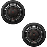 Infinity REF-275tx 135W 3/4 Reference Series Edge-Driven Textile Car Tweeters