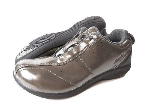 [ellesse]エレッセ V-WK 610 靴紐を使用しない独自機能のレディースウォーキングシューズ