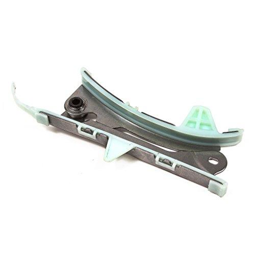 (Fits 97-11 Ford Explorer, Ranger, Mazda B4000, Mercury 4.0L SOHC Timing Chain Guide Rail Left Cassette (Replaces 7U3Z-6A257-A))