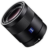 Sony 55mm F/1.8 Lens for E-Mount (Black)