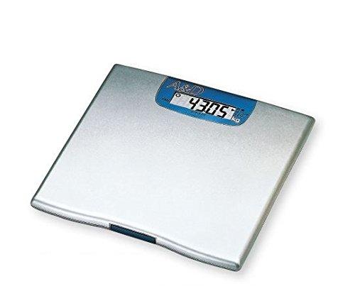 エーアンドデイ0-6217-0150g表示精密体重計UC-321 B07BD2WQK3