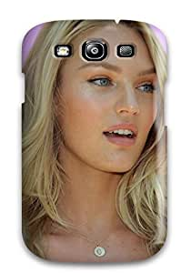DFZitIx1168CCtey Anti-scratch Case Cover Jennifer D Chadwick Protective Candice Swanepoel Case For Galaxy S3