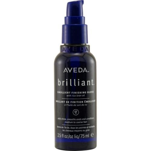Aveda Brilliant Emollient, 2.5-Ounce Bottle