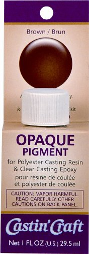 Environmental Technology 1 Ounce Casting Pigment product image