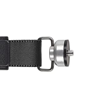 Promaster Swift Strap 2 For Compact Or Mirrorless Dslr - Black 4