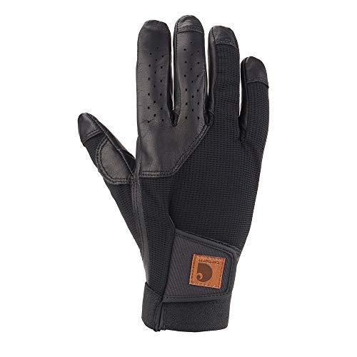 Carhartt Men's Sight Line Glove, black M