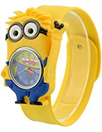 Kids Despicable Me, Minion, Slap Watch, Girls, Boys...