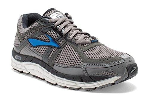 BROOKS Beast14 Chaussures de running Homme, Gris, 46
