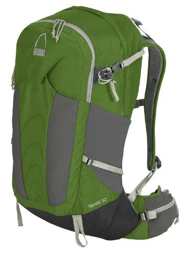 Sierra Designs Herald 30 Backpack (Gator, Medium/Large)