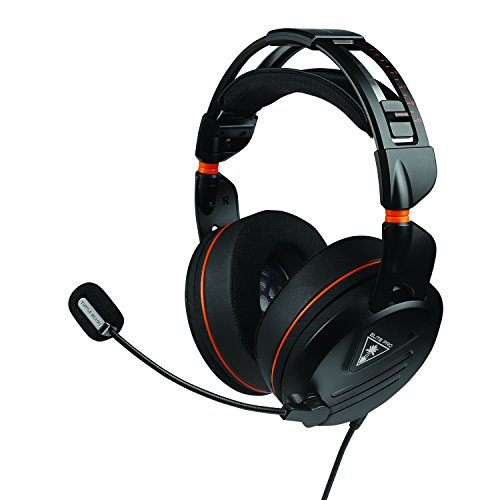 Turtle Beach Elite Pro Professional Surround Sound Gaming Headset - PC Edition