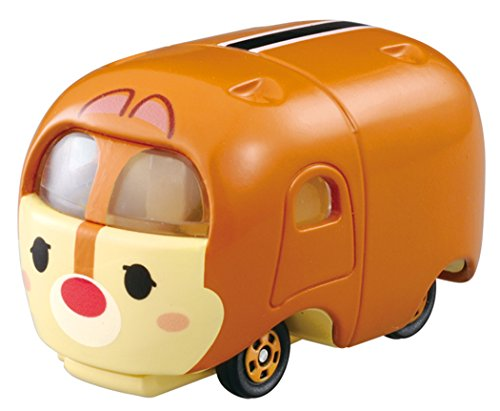 Takaratomy Tomica Disney Motors Tsum Tsum Mini Car Figure, Dale (Mini Motor Car compare prices)