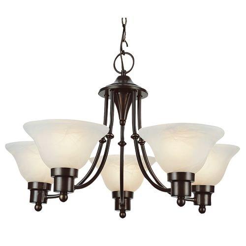 Trans Globe Lighting 6545 WB Indoor  Perkins 24