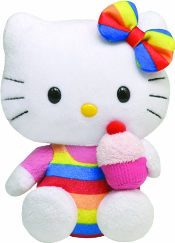 Hello Kitty - Cupcake 15 cm