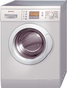 Bosch WVD2452XEE Independiente Carga frontal 5kg 1200RPM C Color blanco - Lavadora (Independiente, Carga frontal, Color blanco, LCD, 5 kg, 1200 RPM)