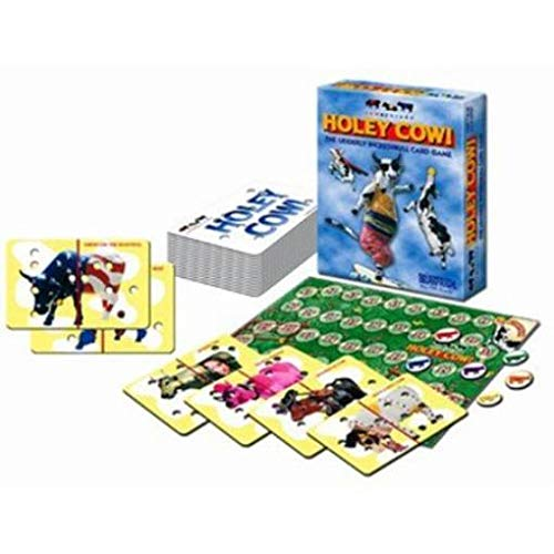- Card Games Briarpatch Holey Cow