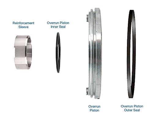 (4L60 4L60E 4L65E 4L70E Transmission Sonnax Input Drum Reinforcement Kit)