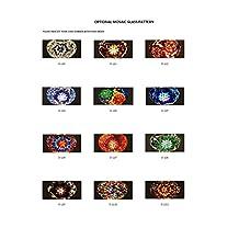 Sconces,Arabian Mosaic Lamps, Moroccan Lantern,Turkish Light, Mosaic lighting,Flooring Light